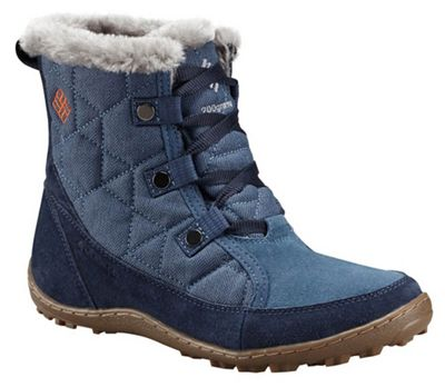 Columbia Women's Mix Shorty Alta Omni-Heat Boot