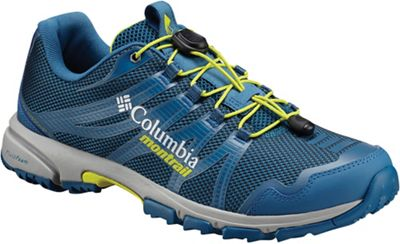Montrail Men's Mountain Masochist IV Shoe