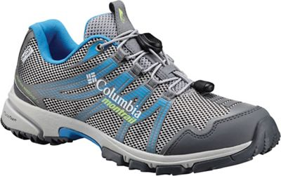 Montrail Women's Mountain Masochist IV OutDry Shoe