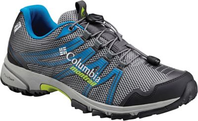 Montrail Men's Mountain Masochist IV OutDry Shoe