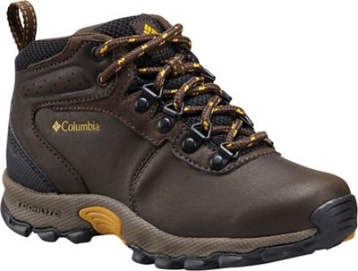 Columbia Kids' Newton Ridge Boot