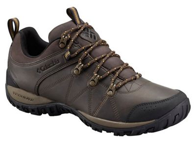 Columbia Men's Peakfreak Venture WP Shoe