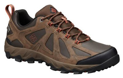 Columbia Men's Peakfreak XCRSN II LTR Outdry Low Shoe