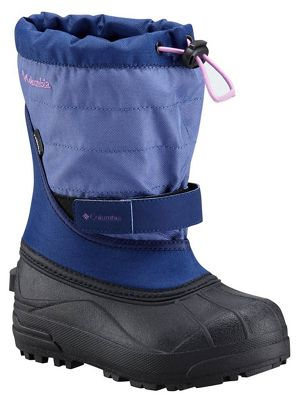 Columbia Kids' Powderbug Plus II Boot