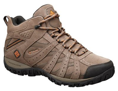 Columbia Men's Redmond LTR Omni-Tech Mid Boot
