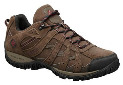 Columbia Men's Redmond LTR Omni-Tech Shoe