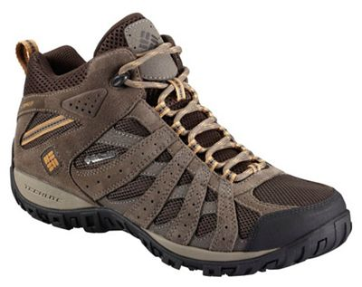 Columbia Men's Redmond WP Mid Boot