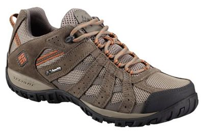 Columbia Men's Redmond WP Shoe