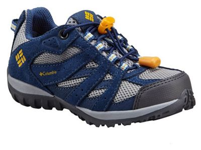 Columbia Kids' Redmond WP Shoe