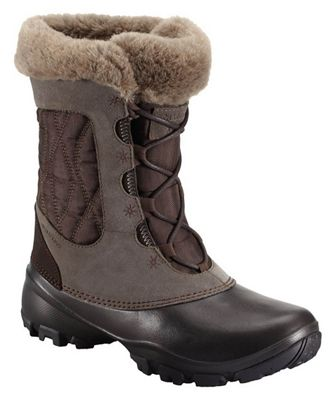 Columbia Women's Sierra Summette IV Boot