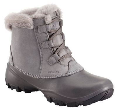 Columbia Women's Sierra Summette Shorty Boot