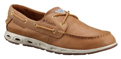 Columbia Men's Super Bonehead Vent LTR PFG Shoe
