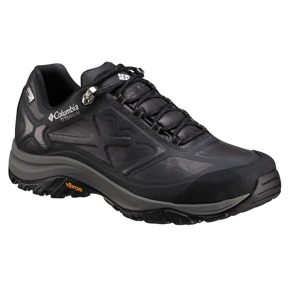 Columbia Men S Terrebonne Outdry Extreme Shoe