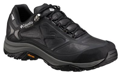 Columbia Men's Terrebonne Outdry Extreme Shoe