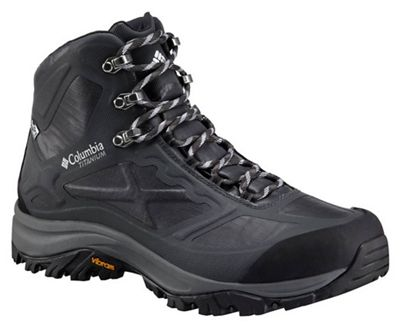 Columbia Men's Terrebonne Outdry Extreme Mid Boot