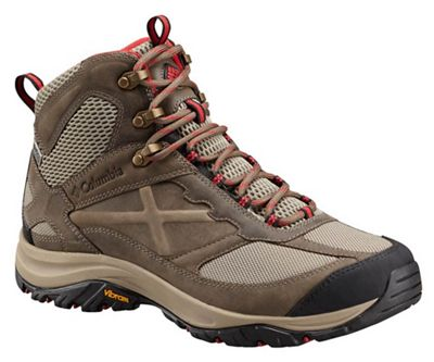 Columbia Men's Terrebonne Outdry Mid Boot
