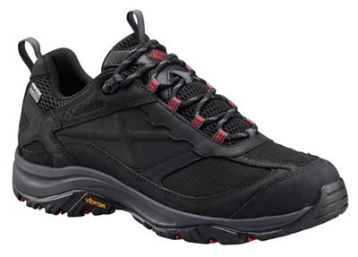 Columbia Men's Terrebonne Outdry Shoe
