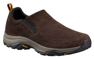 Columbia Men's Terrebonne Moc