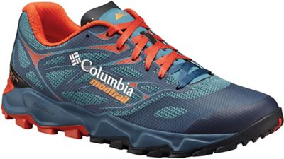 Montrail Men's Trans Alps F.K.T. II Shoe