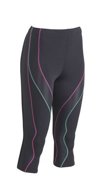 CW-X Women's 3/4 PerformX Tights
