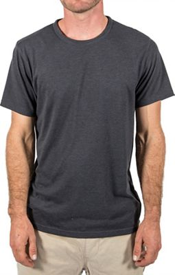 Gramicci Men's High Output Basic SS Tee