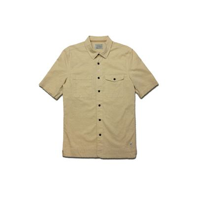 Jeremiah Men's Kenton Slub Oxford Top