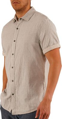 Jeremiah Men's Malibu Recersible Gauze Shirt