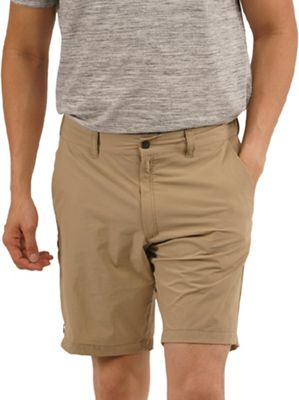 Jeremiah Men's Solana Micro Ripstop Stretch Short