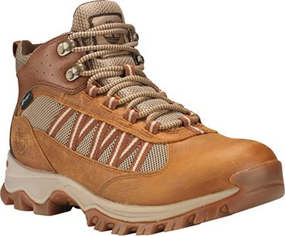 Timberland Men's Mt. Maddsen Lite Mid WP Boot
