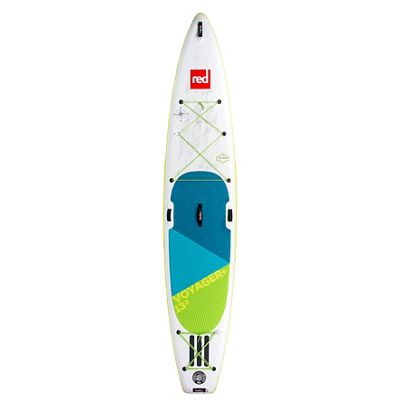Red Paddle Co Red 13 Foot 2 Inch Voyager XL MSL