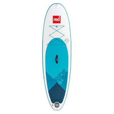 Red Paddle Co Red 9 Foot 8 Inch Ride MSL