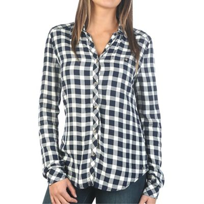 Roxy Women's Capital Dream LS Flannel