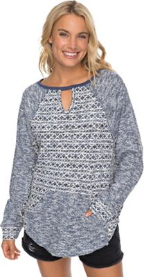 Roxy Women's Fever Trip Sweater