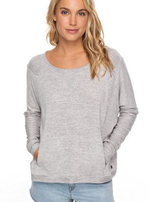 Roxy Women's Mystic Water LS Top