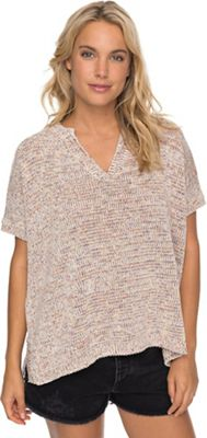 Roxy Women's Tombstone Memory Shirt