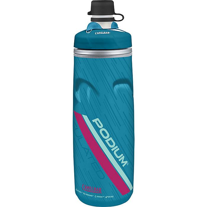 CamelBak Podium Dirt Series Chill Mountain Bike Water Bottle
