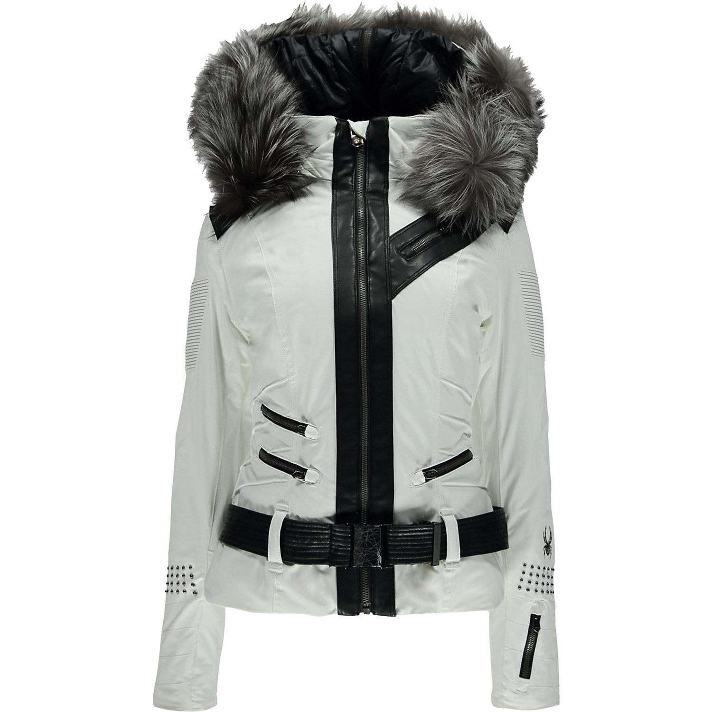Spyder Women s Amour Jacket - Moosejaw 46b76e31238