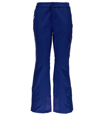 Spyder Women's Me Tailored Fit Pant