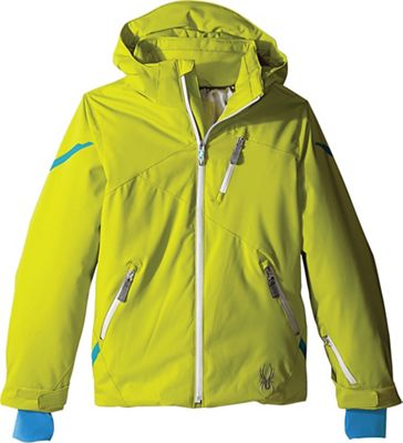 Spyder Girls' Pandora Jacket