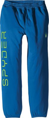 Spyder Boys' Power Fleece Pant