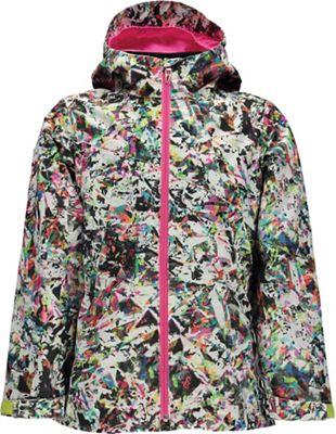 Spyder Girls' Reckon 321 Jacket