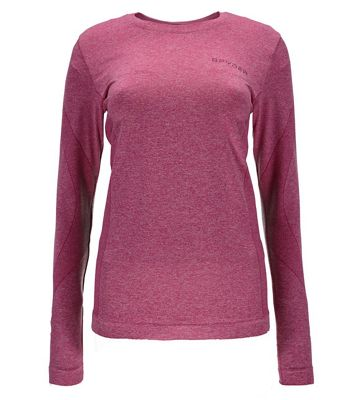 Spyder Women's Runner Base Layer Top