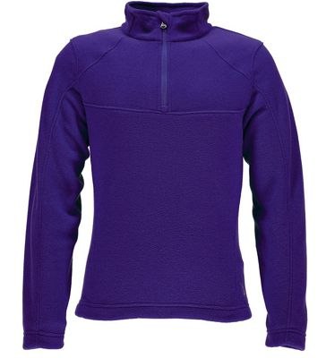 Spyder Girls' Speed Fleece Pullover Top