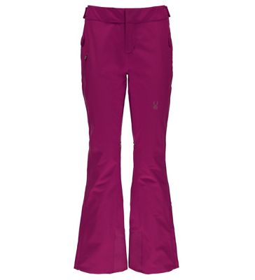 Spyder Women's Temerity Tailored Fit Pant