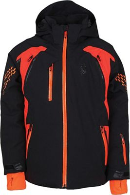 Spyder Boys' Vail Jacket