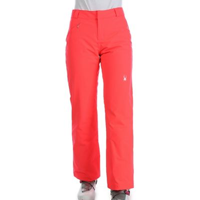Spyder Women's Winner Tailored Fit Pant