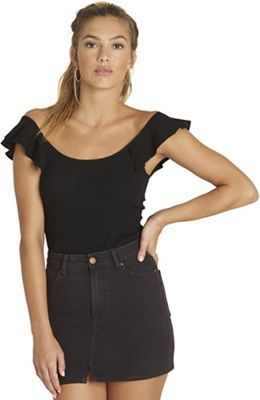 Billabong Women's Black Magic Skirt