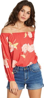Billabong Women's Mi Amore Blouse