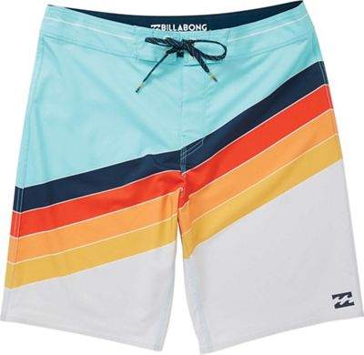 Billabong Men's North Point X Boardshort