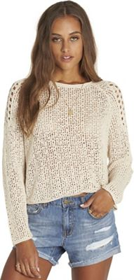 Billabong Women's See Ya Soon Sweater